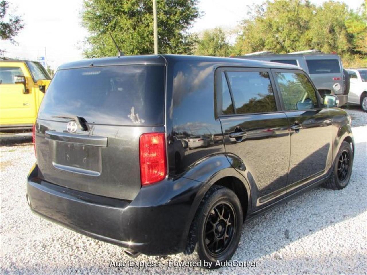 2008 Scion Xb for sale in Orlando, FL – photo 4