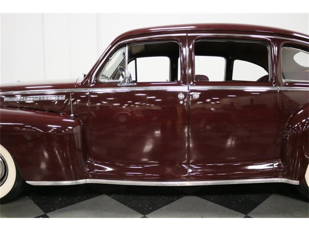 1946 Lincoln Zephyr for sale in Ft Worth, TX – photo 27