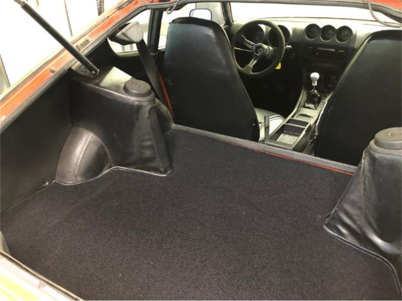 1975 Datsun 280Z for sale in Cadillac, MI – photo 18
