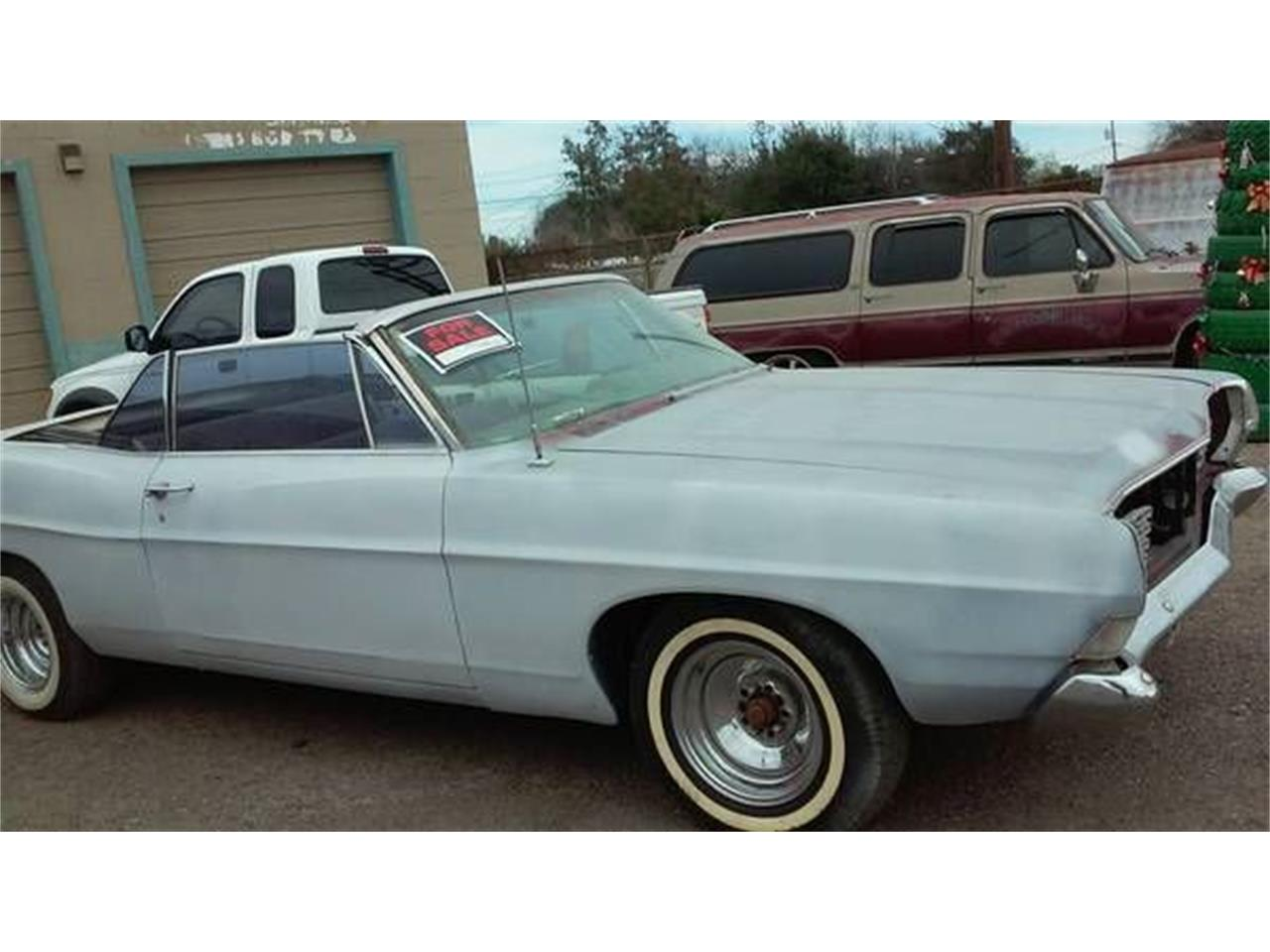 1968 Ford Galaxie 500 for sale in Cadillac, MI – photo 16