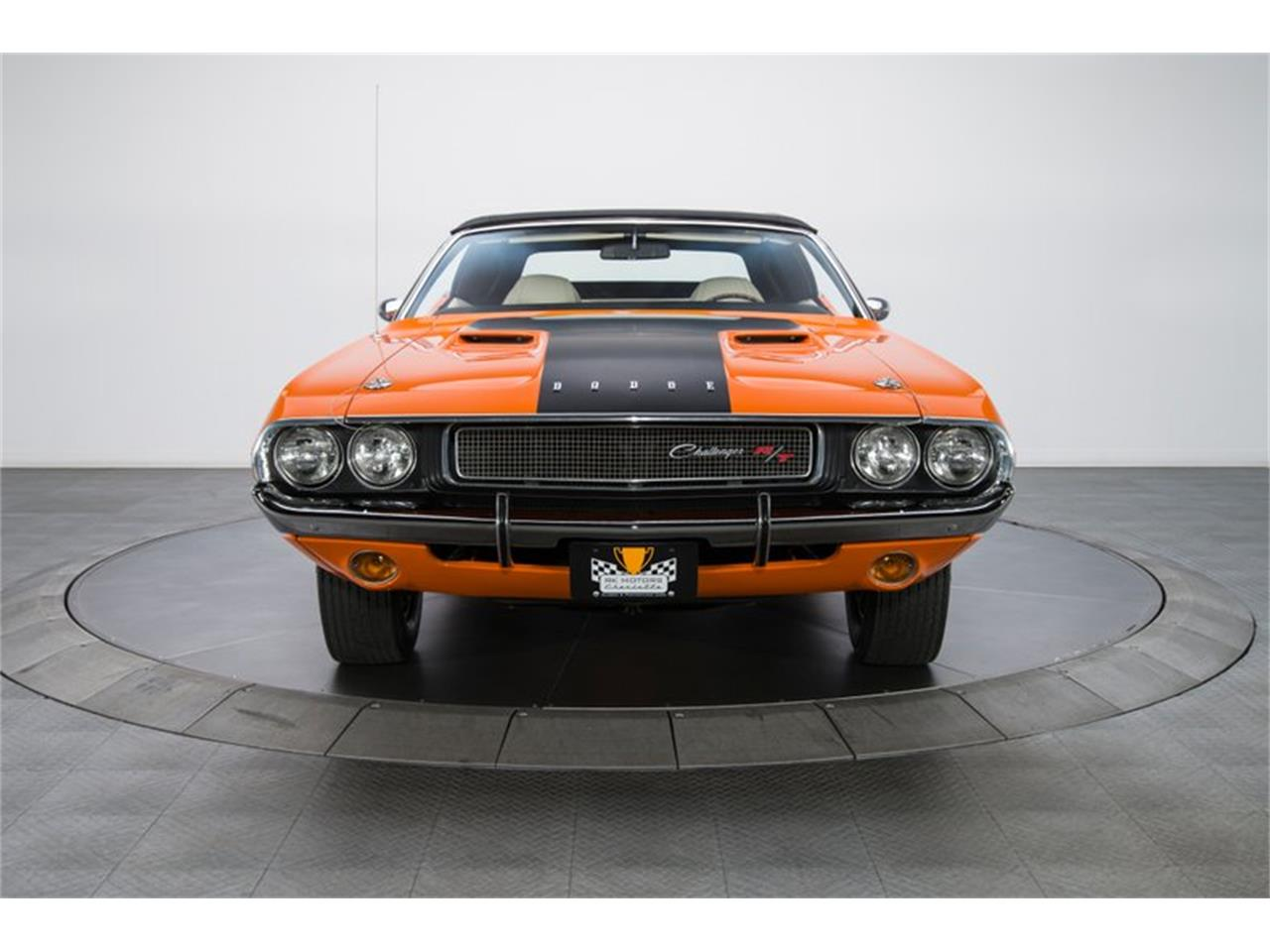 1970 Dodge Challenger R/T for sale in Charlotte, NC – photo 15