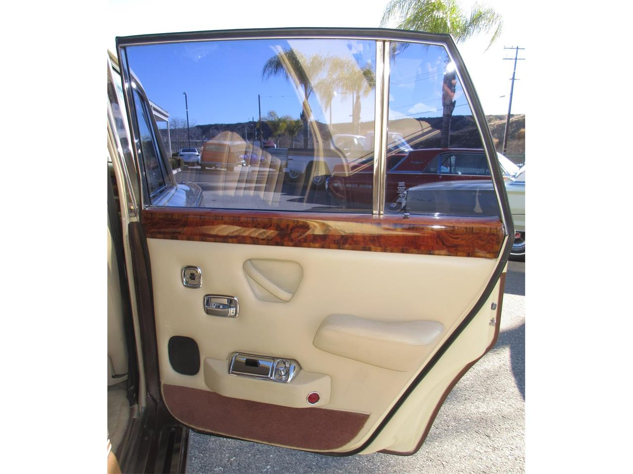 1978 Rolls-Royce Silver Cloud II for sale in Redlands, CA – photo 22