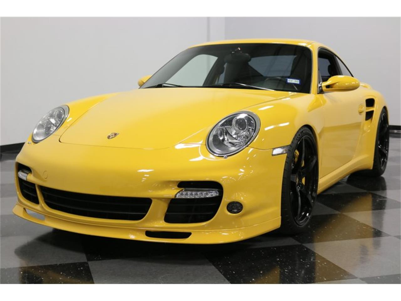 2007 Porsche 911 for sale in Ft Worth, TX – photo 20