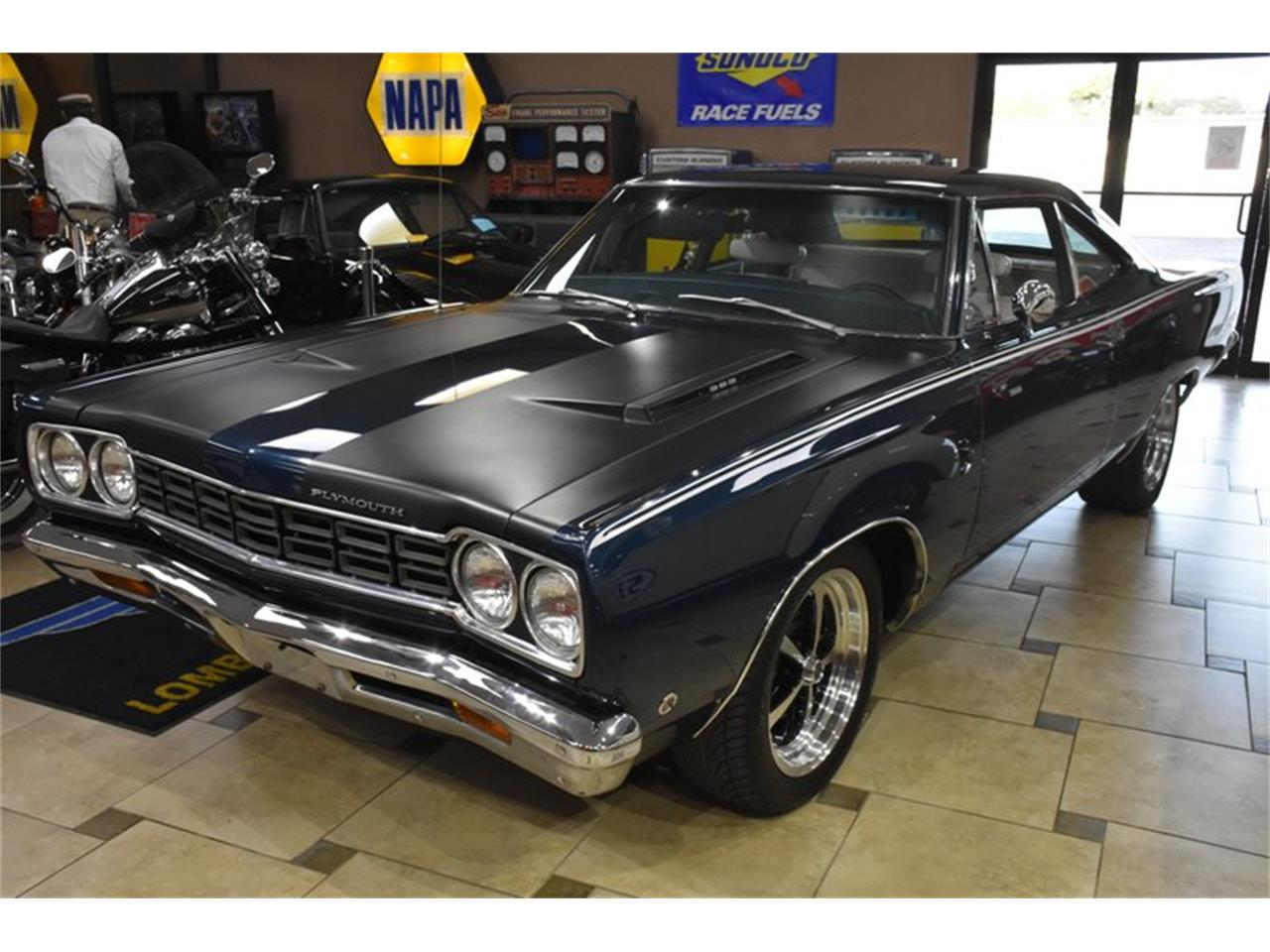 1968 Plymouth Road Runner for sale in Venice, FL