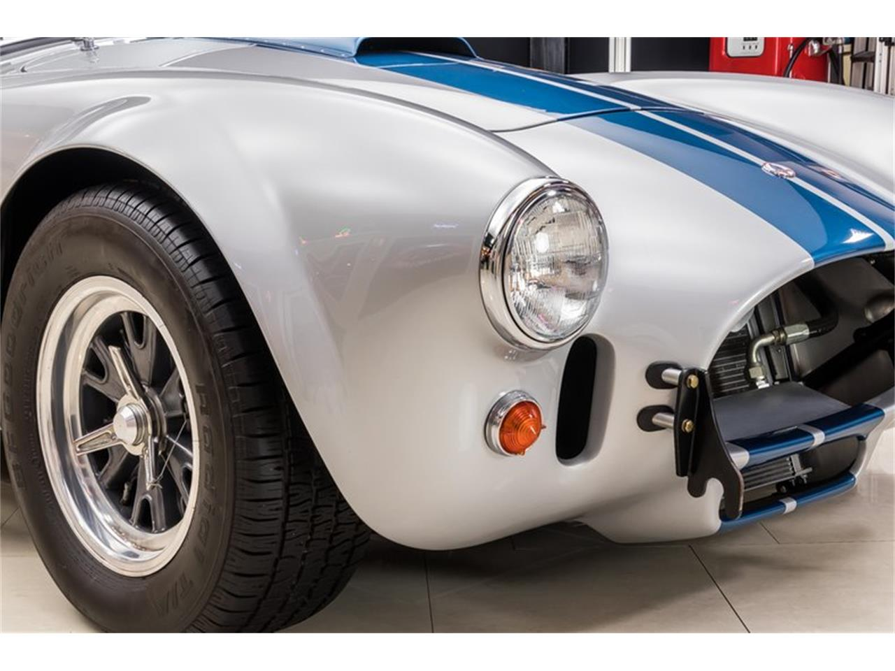 1965 Shelby Cobra for sale in Plymouth, MI – photo 16