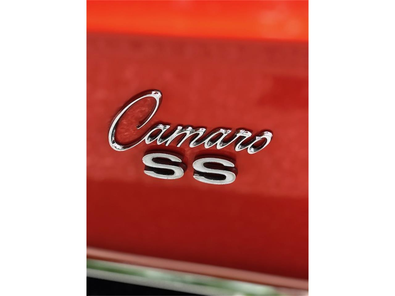 1969 Chevrolet Camaro SS for sale in York, PA – photo 12