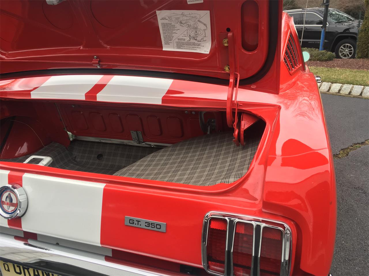 1966 Ford Mustang GT for sale in Marlboro, NJ – photo 22