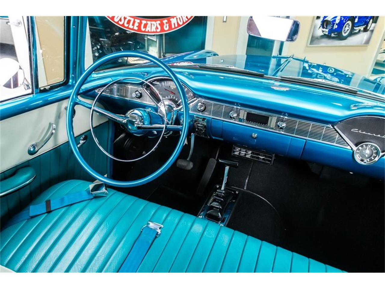 1956 Chevrolet 210 for sale in Plymouth, MI – photo 65