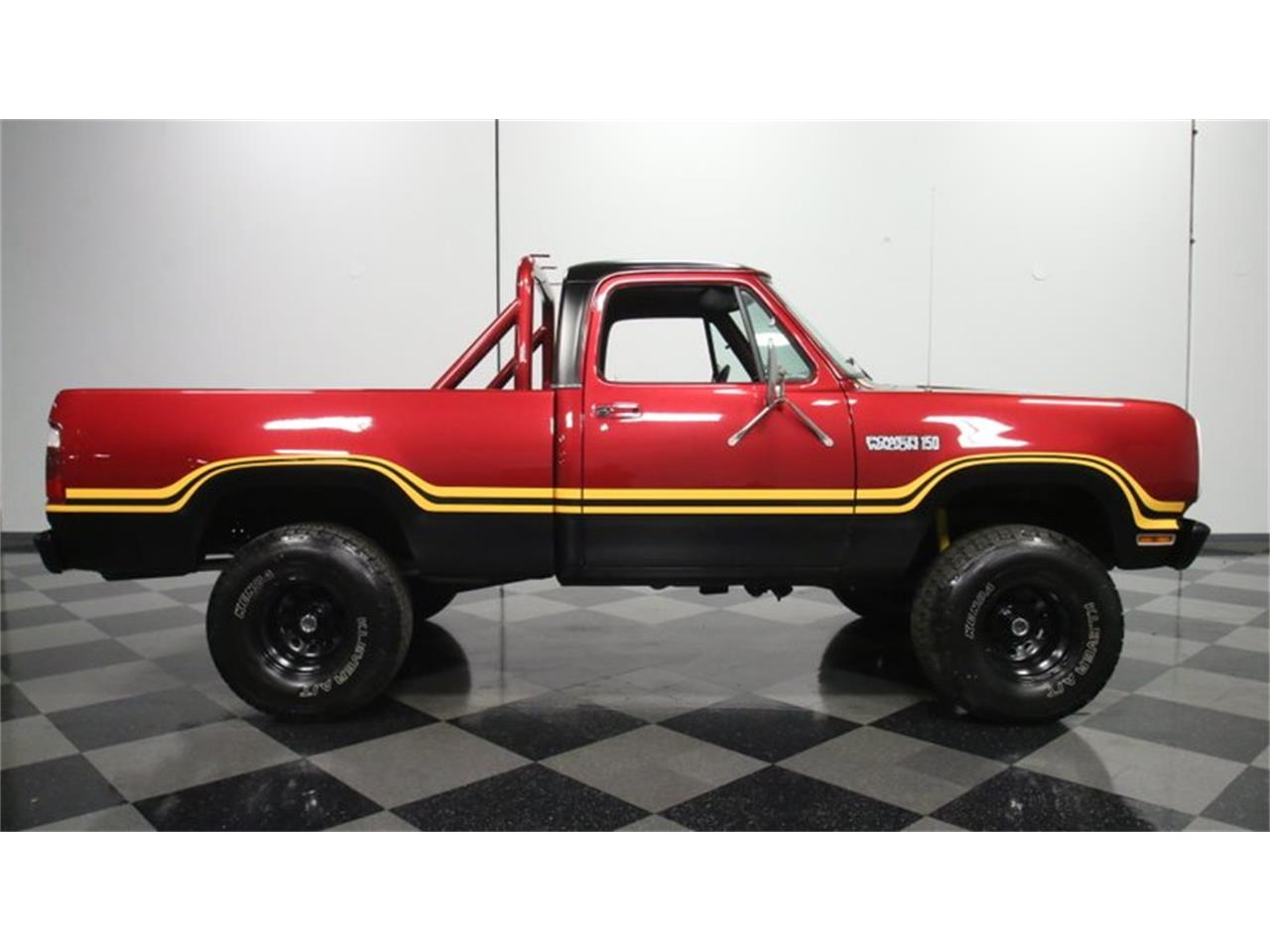 1978 Dodge Power Wagon for sale in Lithia Springs, GA – photo 30