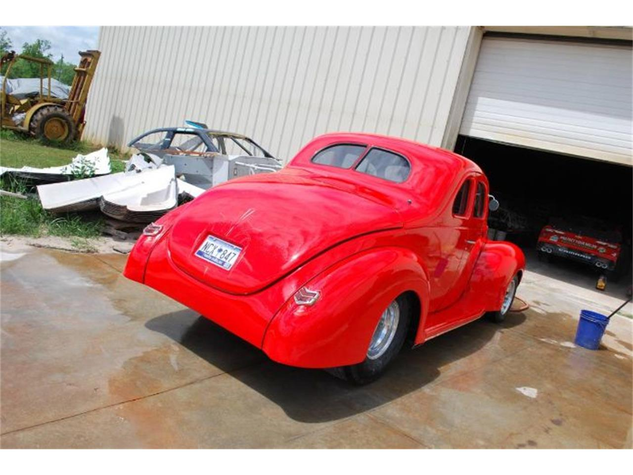 1940 Ford Business Coupe for sale in Cadillac, MI – photo 15