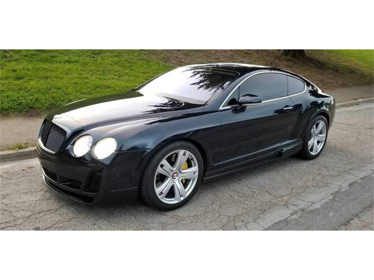2006 Bentley Continental for sale in Long Island, NY – photo 2