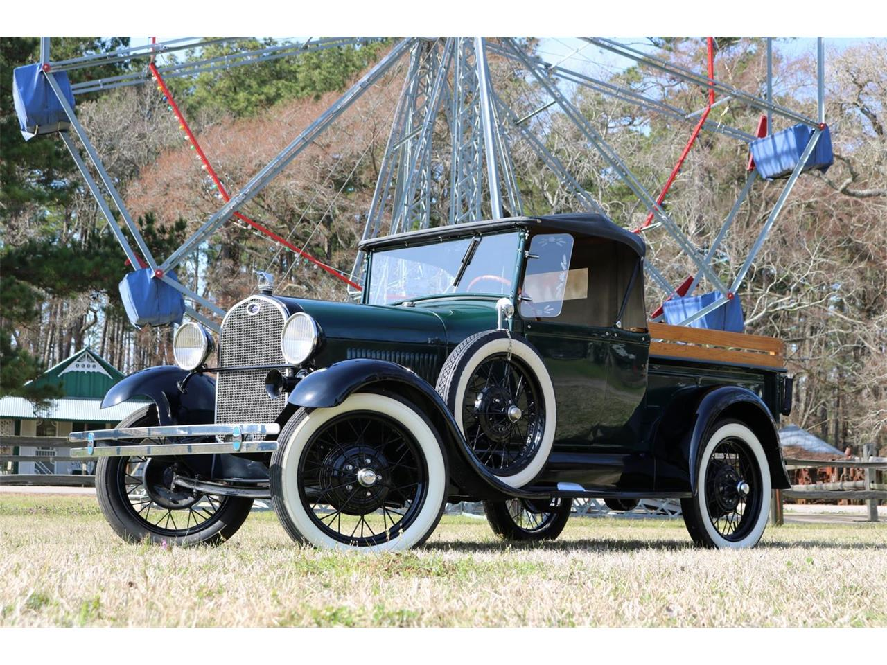 1928 Ford Model A for sale in Conroe, TX – photo 32