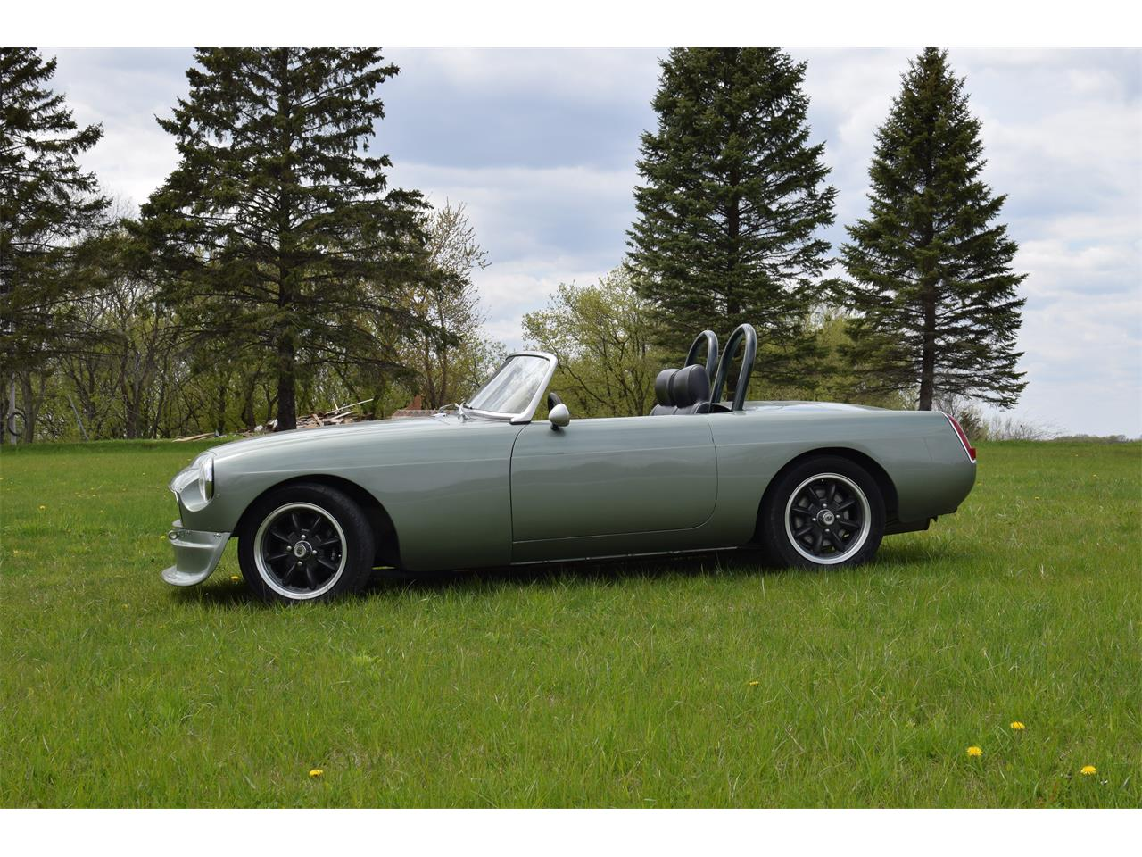 1971 MG MGB for sale in Watertown, MN – photo 2