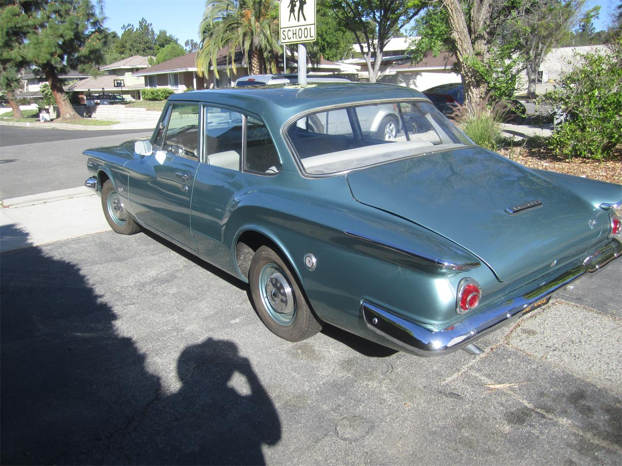 1962 Plymouth Valiant for sale in Northridge, CA – photo 23