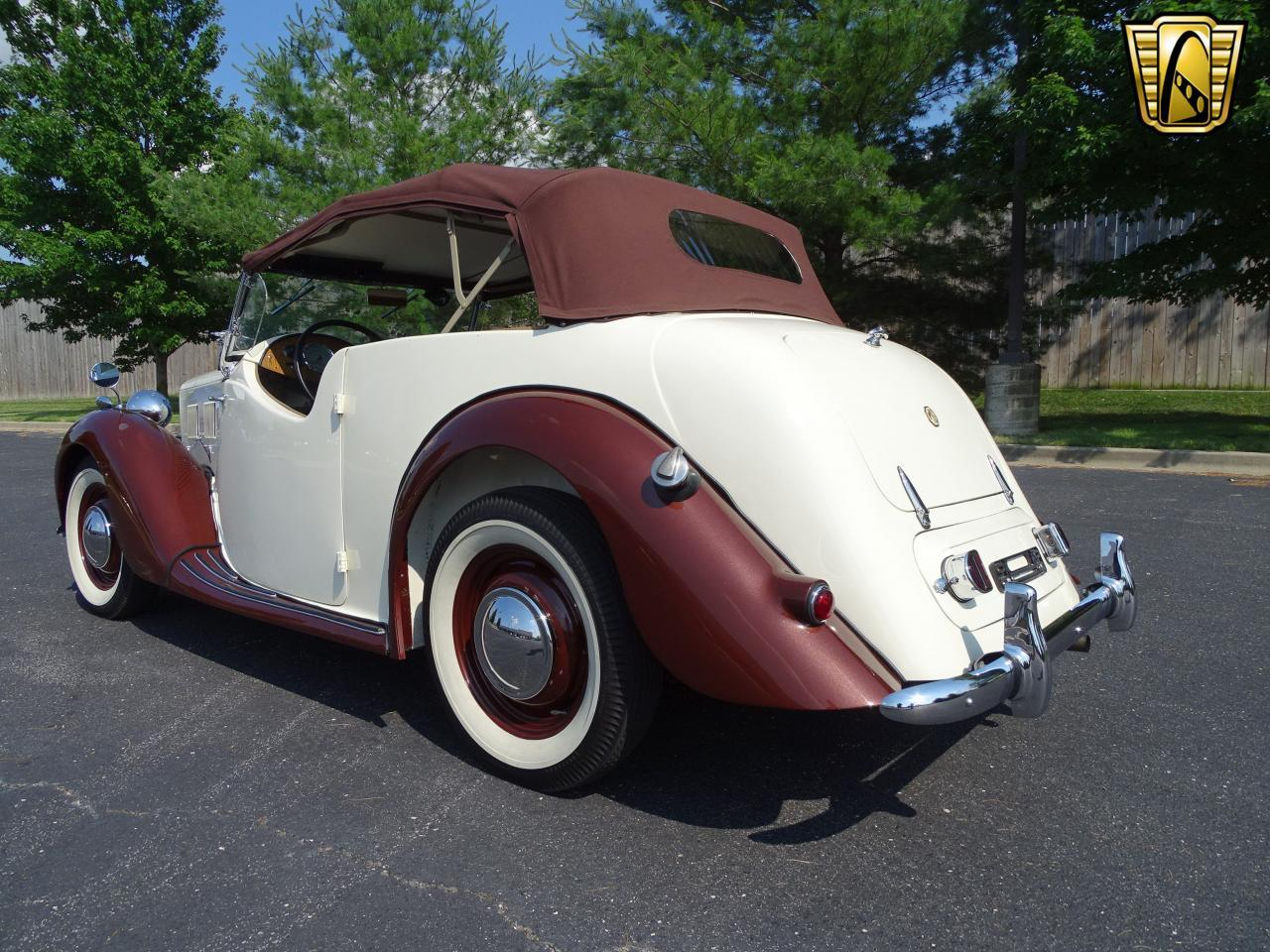 1949 MG Series YT for sale in O'Fallon, IL – photo 12