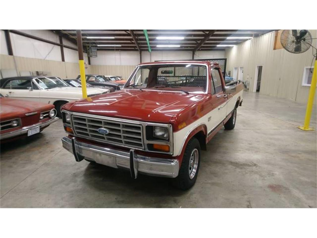 1985 Ford F150 for sale in Cleveland, GA – photo 13