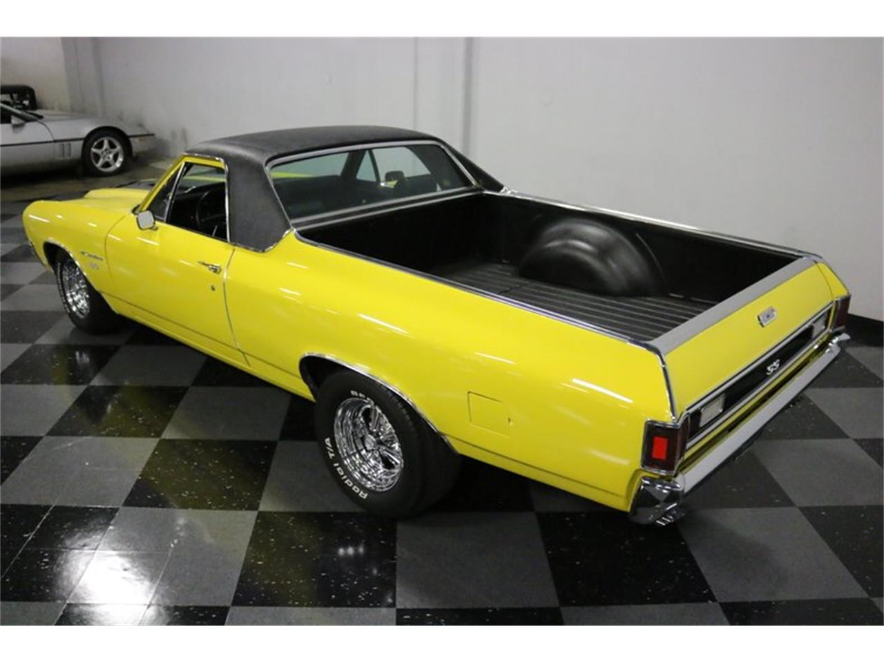 1970 Chevrolet El Camino for sale in Ft Worth, TX – photo 70