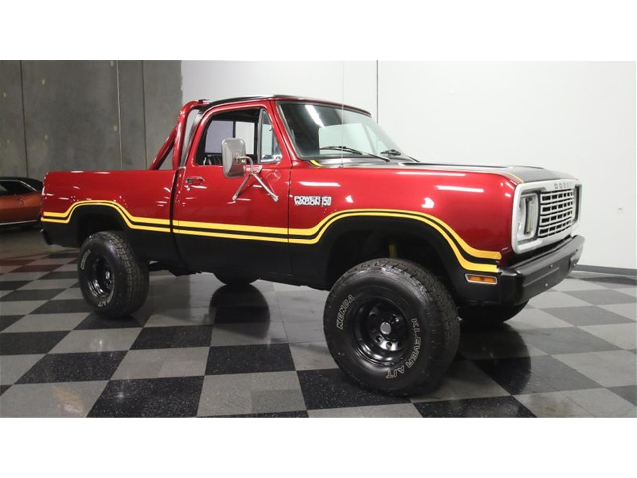 1978 Dodge Power Wagon for sale in Lithia Springs, GA – photo 16