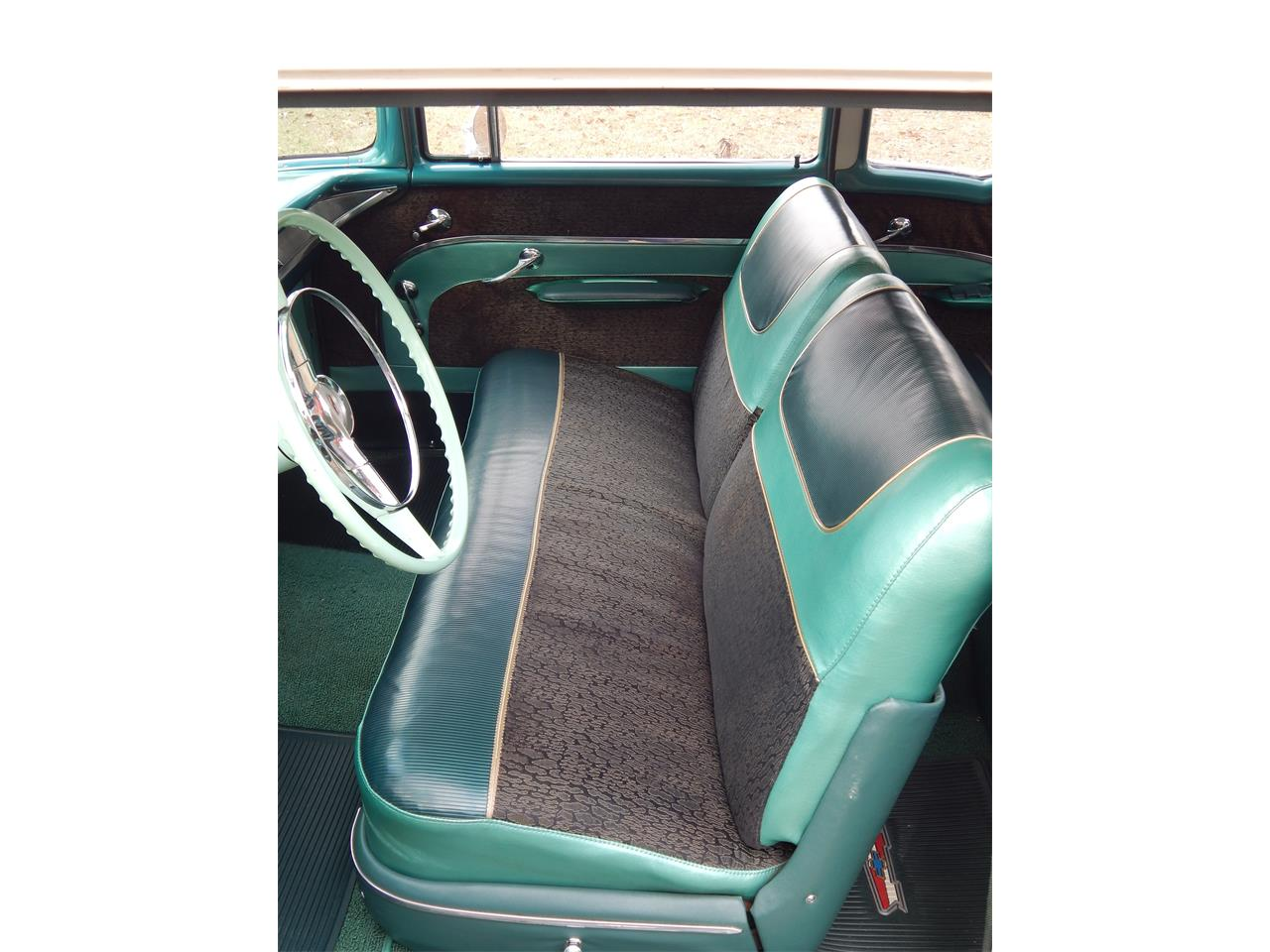 1957 Chevrolet Bel Air for sale in Online, Online Auction – photo 10
