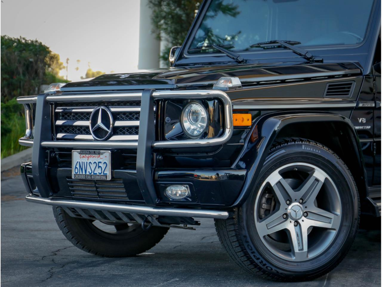 2011 Mercedes-Benz G550 for sale in Marina Del Rey, CA – photo 15
