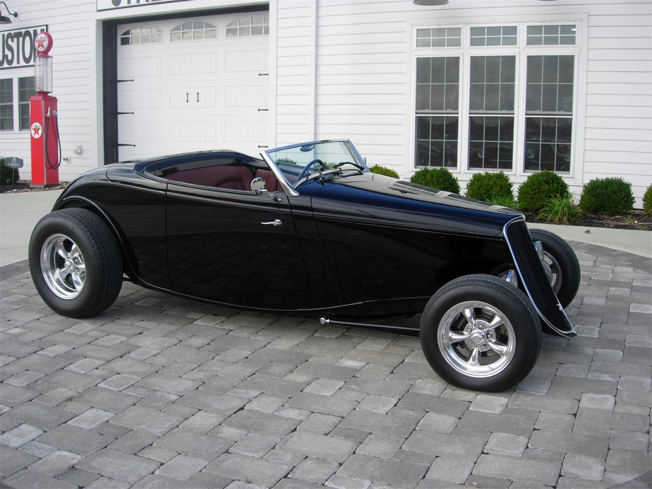 1933 Ford Roadster for sale in Newark, OH – photo 2