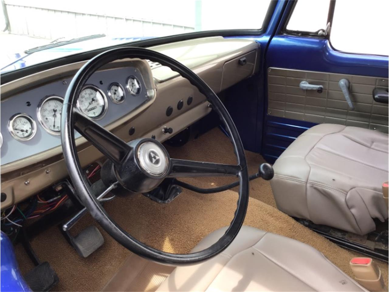 1966 Dodge Power Wagon for sale in Mundelein, IL – photo 21