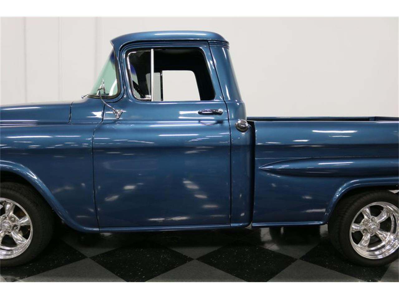 1958 Chevrolet Apache for sale in Ft Worth, TX – photo 27