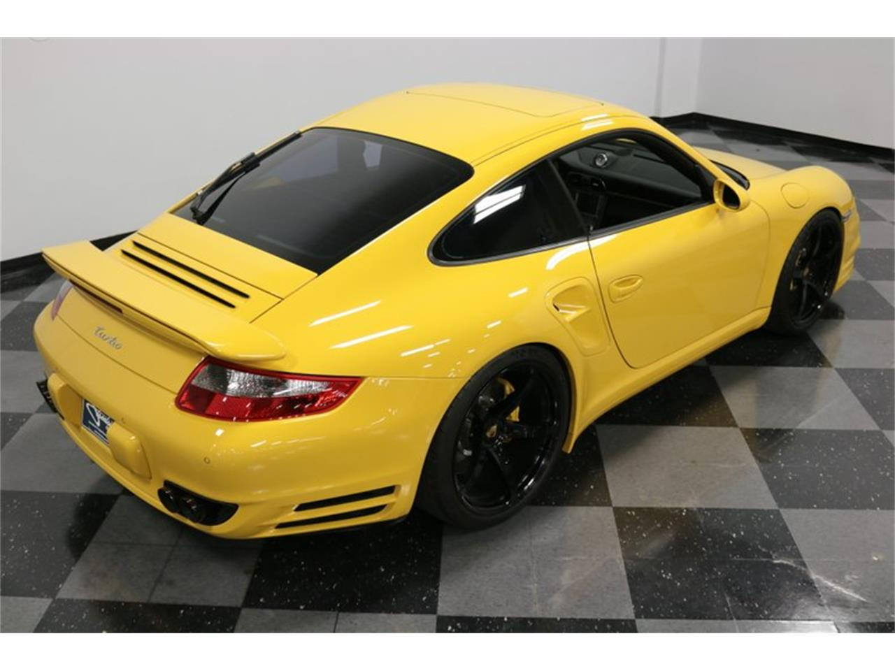 2007 Porsche 911 for sale in Ft Worth, TX – photo 30