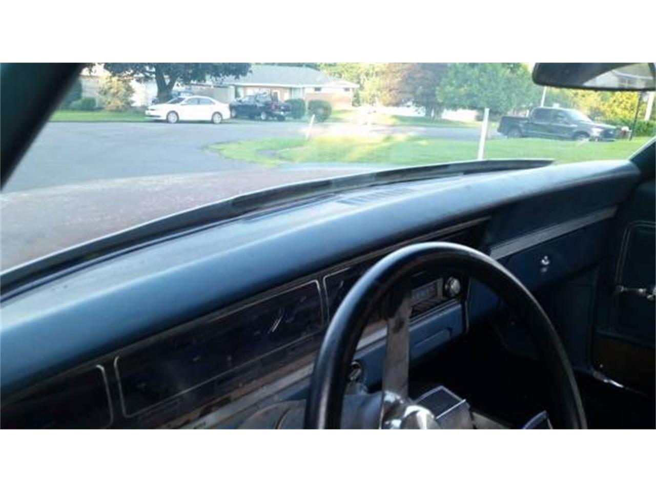 1968 Chevrolet Impala for sale in Cadillac, MI – photo 19