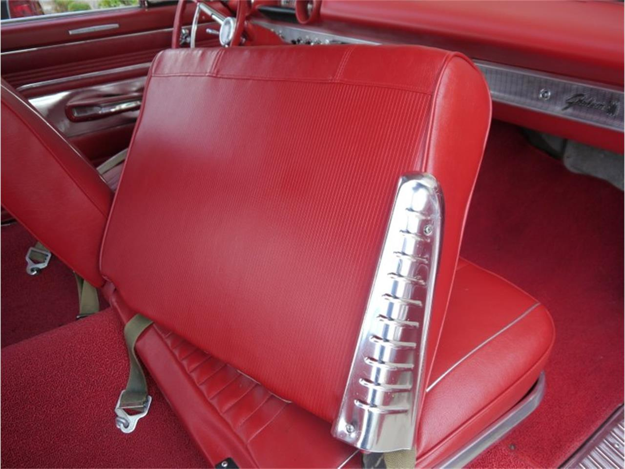 1963 Ford Galaxie 500 for sale in Alsip, IL – photo 81