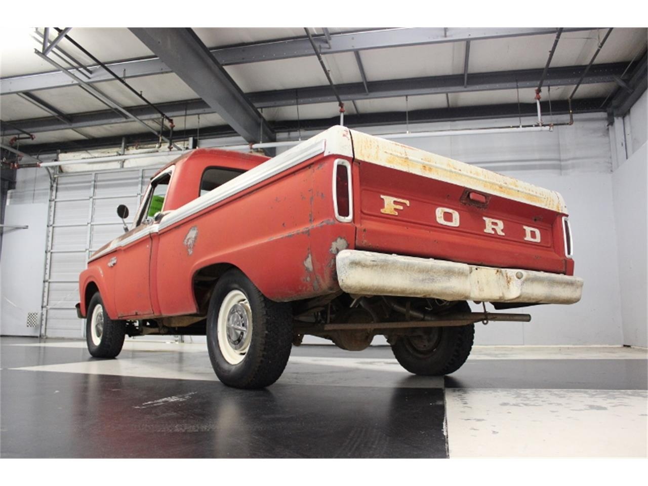 1966 Ford F100 for sale in Lillington, NC – photo 5
