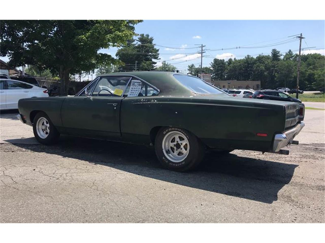 1969 Plymouth Road Runner for sale in Westford, MA – photo 12