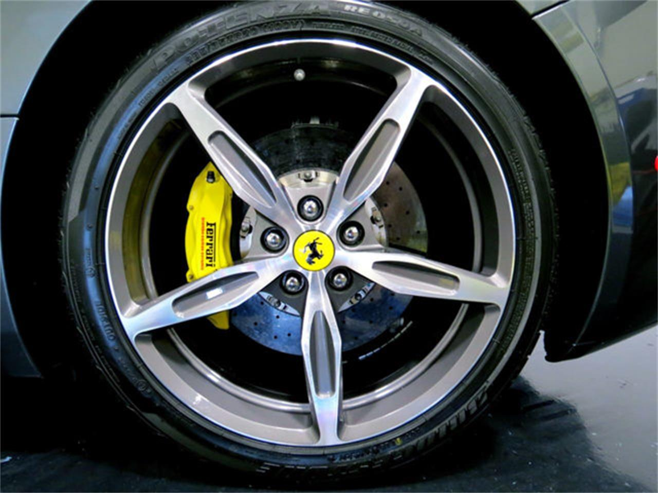 2013 Ferrari California for sale in Burlingame, CA – photo 47