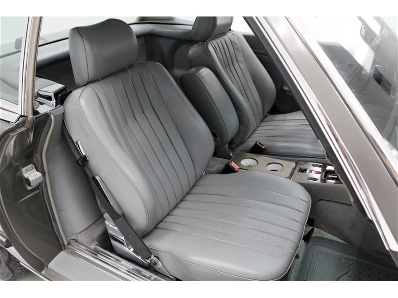 1986 Mercedes-Benz 560SL for sale in Morgantown, PA ...