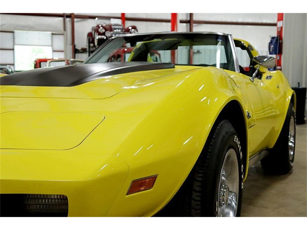 1976 Chevrolet Corvette for sale in Kentwood, MI – photo 40