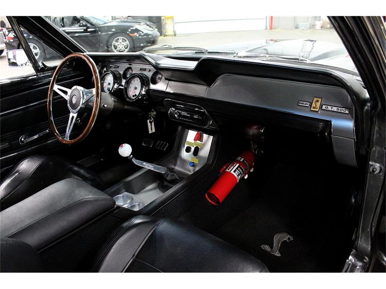 1967 Ford Mustang for sale in Kentwood, MI – photo 13