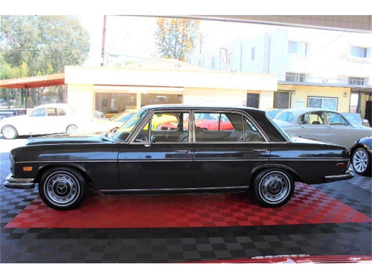 1972 Mercedes-Benz 300SEL for sale in Sherman Oaks, CA – photo 7