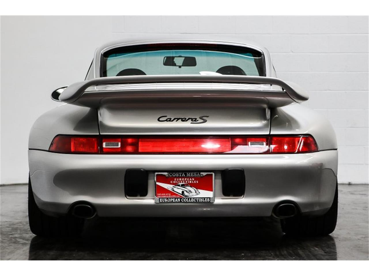 1998 Porsche 911 for sale in Costa Mesa, CA – photo 8