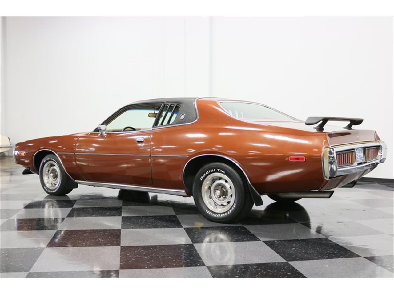 1973 Dodge Charger for sale in Ft Worth, TX – photo 8
