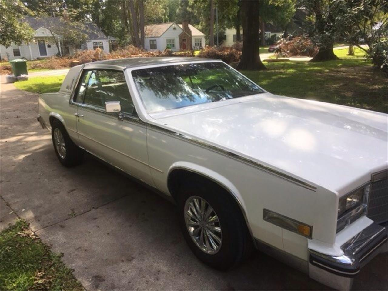 1985 Cadillac Eldorado Biarritz for sale in Houston, TX – photo 3