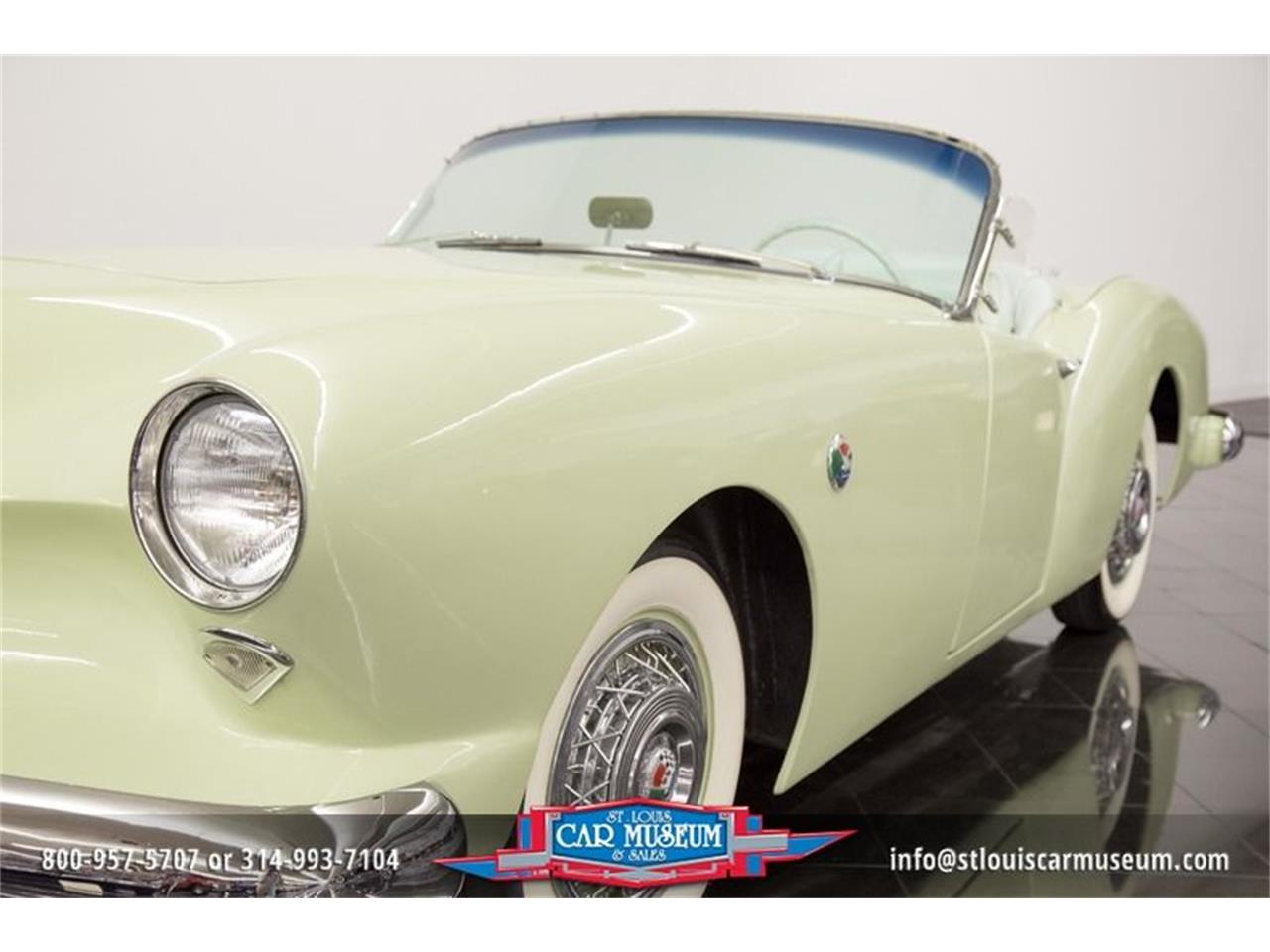 1954 Kaiser Darrin for sale in St. Louis, MO – photo 12