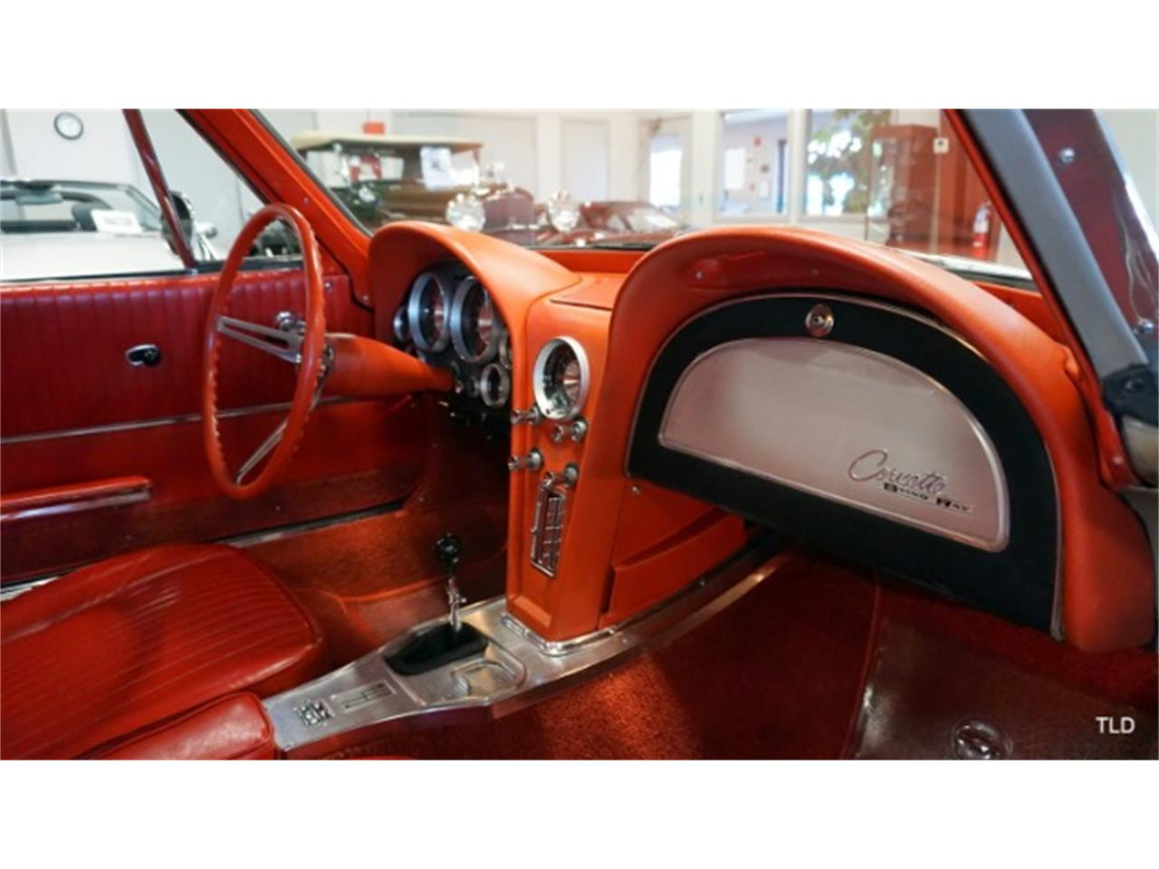 1963 Chevrolet Corvette for sale in Chicago, IL – photo 28
