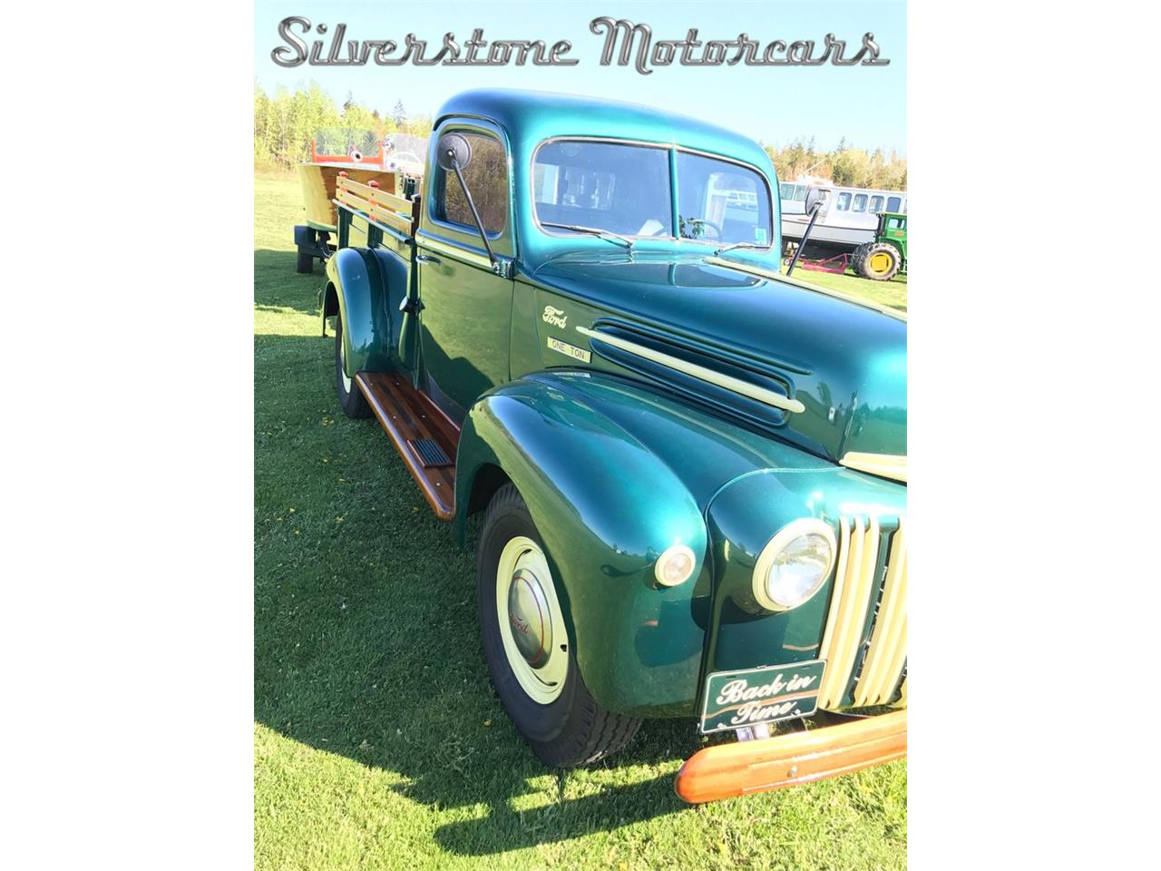 1946 Ford F1 for sale in North Andover, MA – photo 3