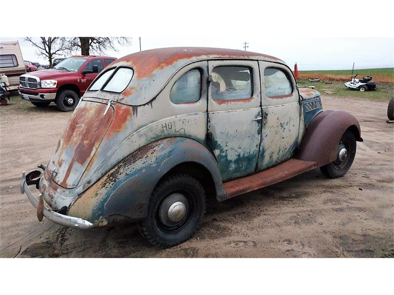1937 Ford 4-Dr Sedan for sale in Parkers Prairie, MN – photo 3