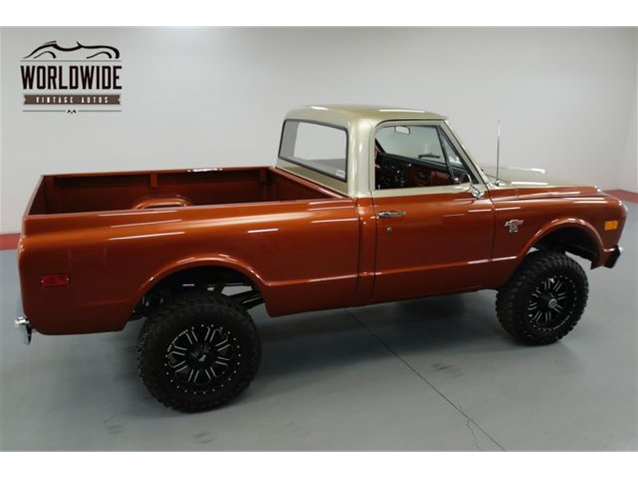 1968 Chevrolet K-20 for sale in Denver , CO – photo 15