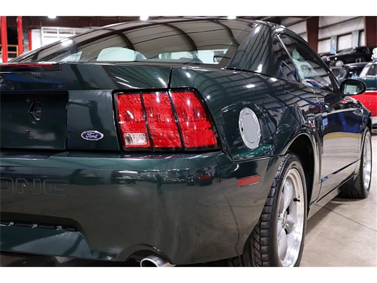 2001 Ford Mustang for sale in Kentwood, MI – photo 52