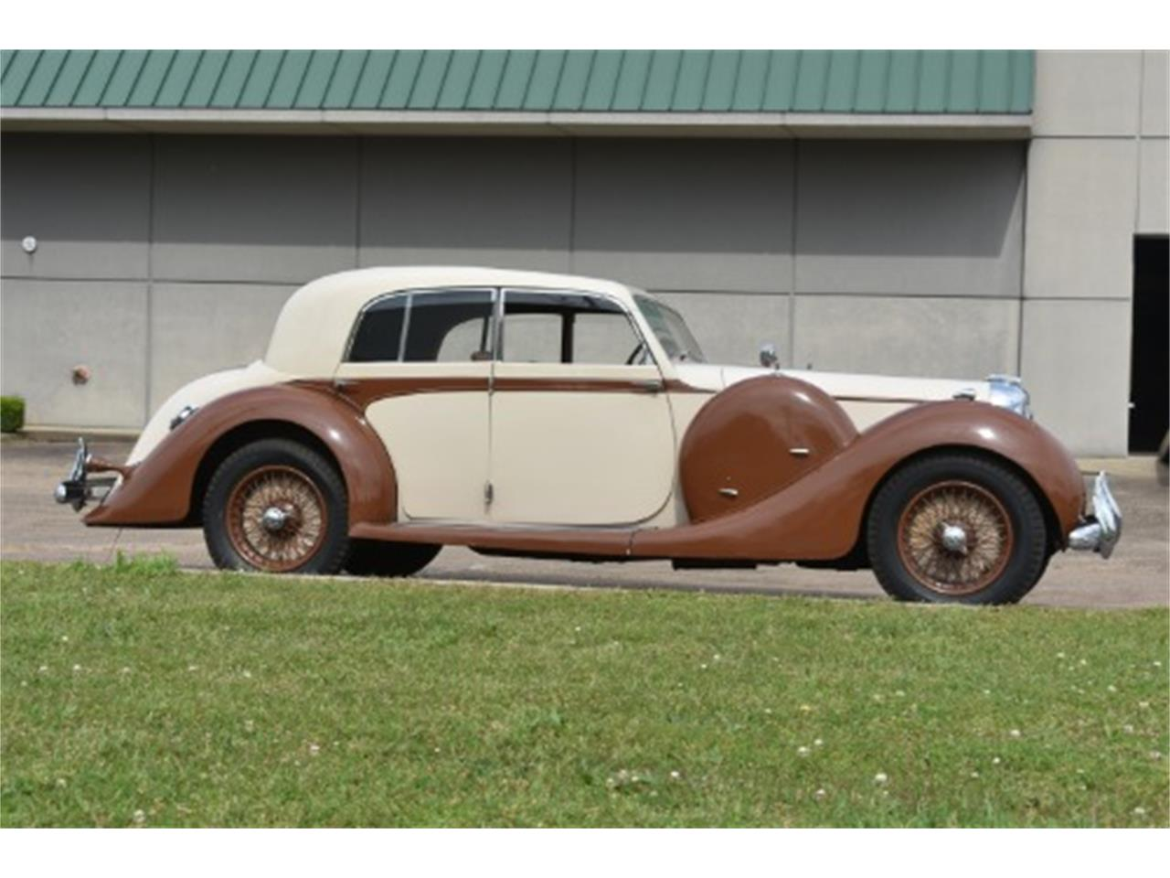 1938 Lagonda V12 for sale in Astoria, NY – photo 3