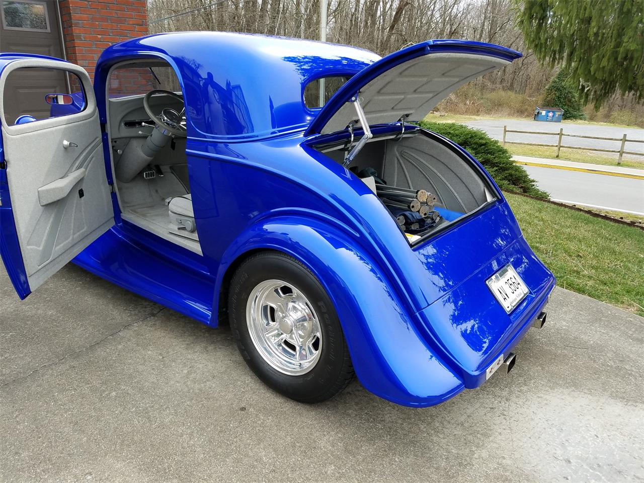 1934 Chevrolet Coupe for sale in Morgantown , WV – photo 11