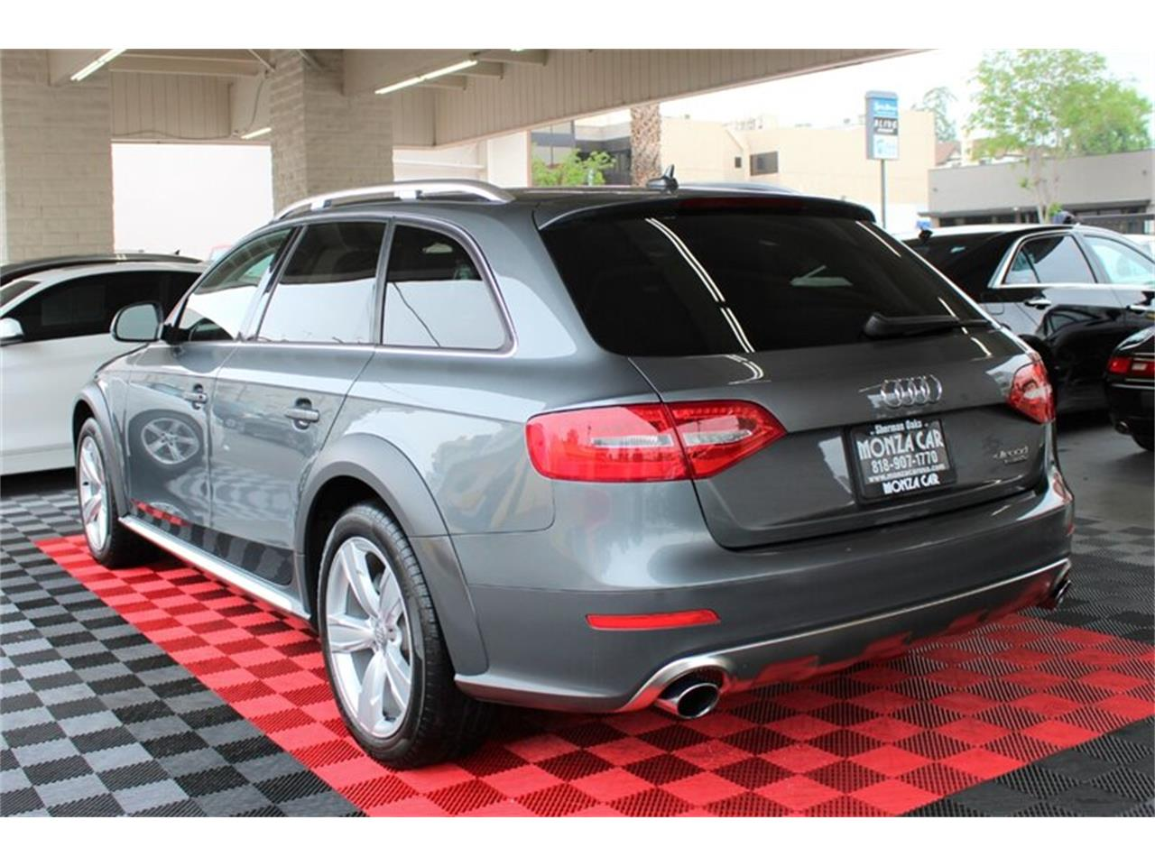 2015 Audi Allroad for sale in Sherman Oaks, CA – photo 3