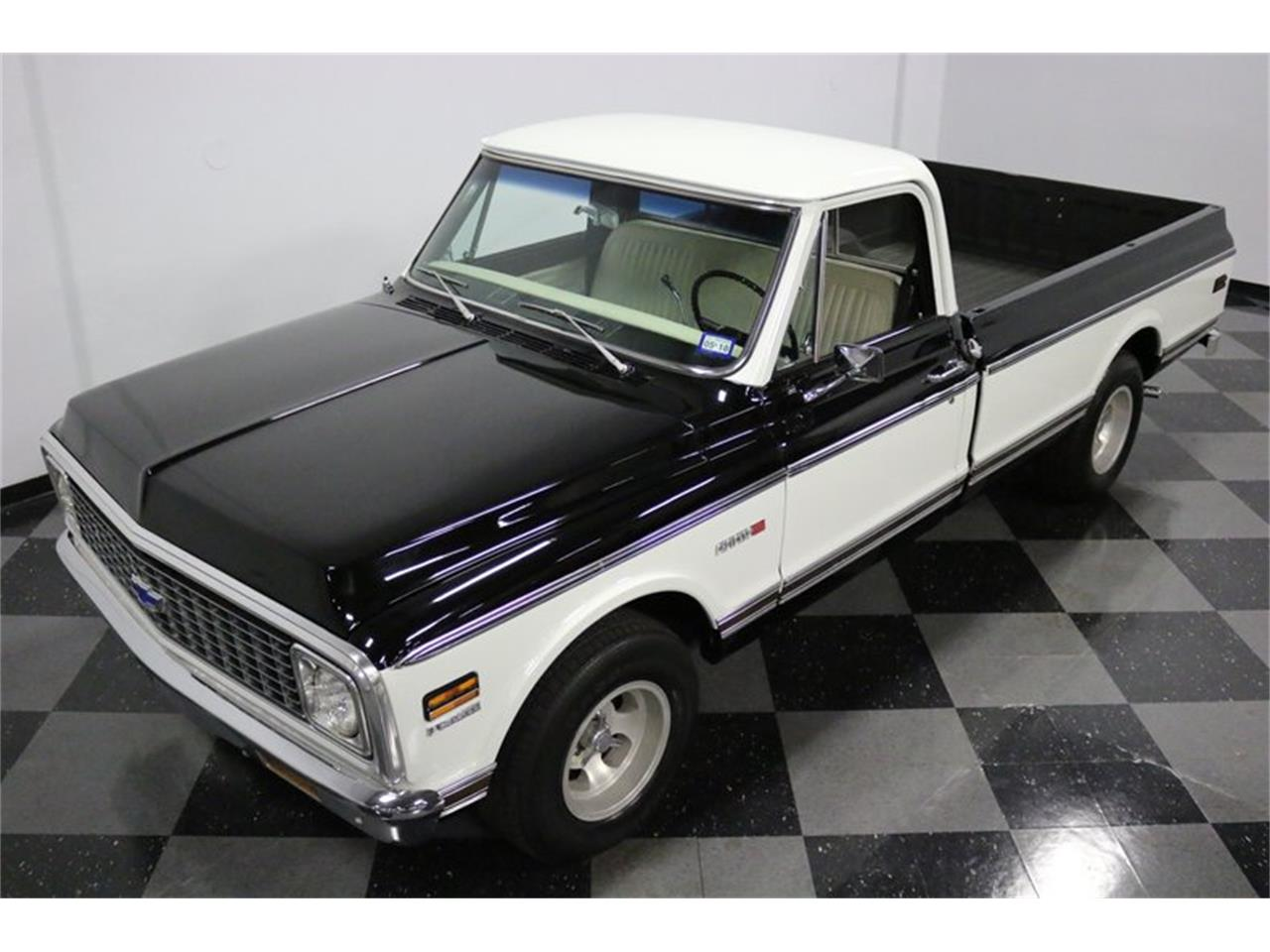 1972 Chevrolet C10 for sale in Ft Worth, TX – photo 21